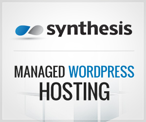 Synthesis WordPress Hosting